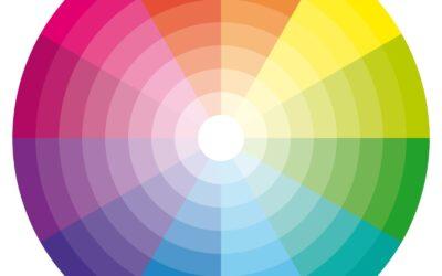 Psicologia das Cores: o que elas significam?