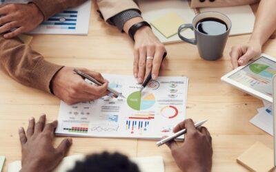 Relacionamento com a equipe de marketing e o sucesso das estratégias do seu negócio